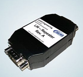 LIN-Repeater product image